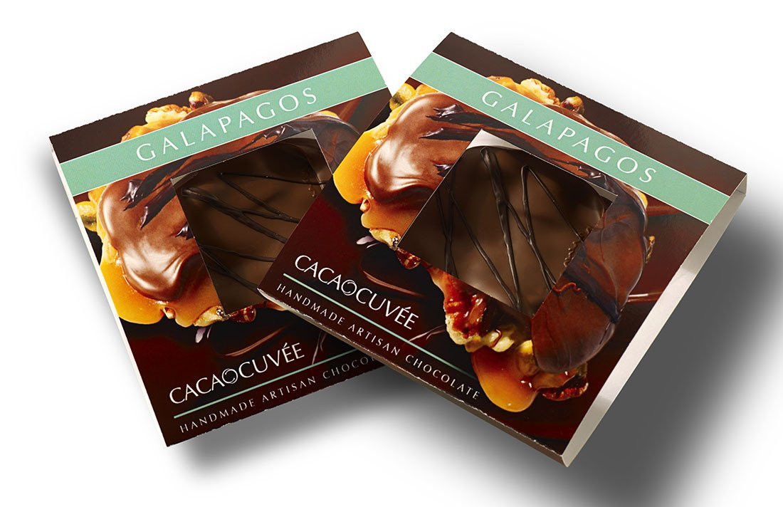 Best ideas about Gift Ideas Under 25.00 . Save or Pin Galapagos Two with Dark Chocolate The Chocolatorium Now.