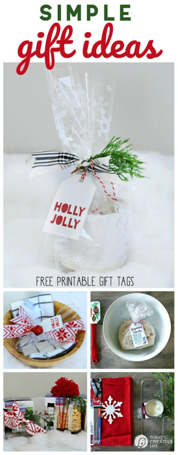 Best ideas about Gift Ideas Under $25 . Save or Pin Simple Gift Ideas under $25 Now.