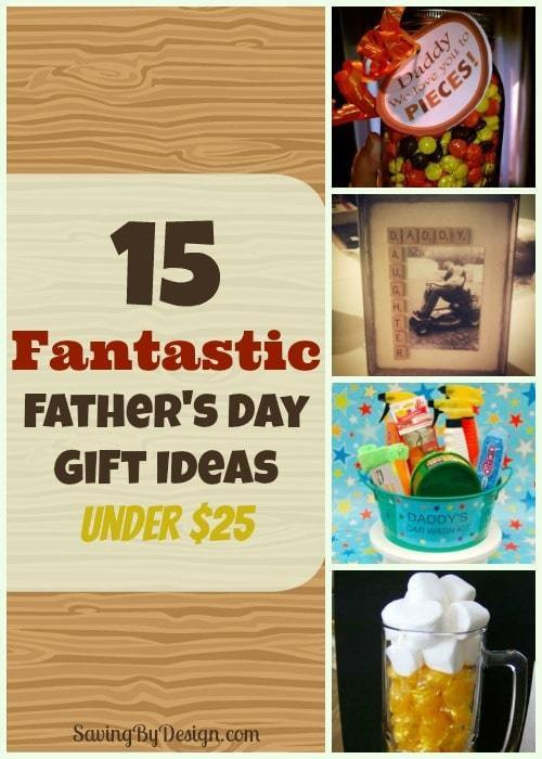 Best ideas about Gift Ideas Under $25 . Save or Pin 15 Fantastic Father s Day Gift Ideas Under $25 Saving by Now.