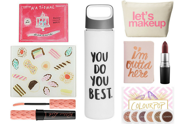 Best ideas about Gift Ideas Under $25 . Save or Pin Gift Ideas For Her Under $25 Just A Little Blush Now.