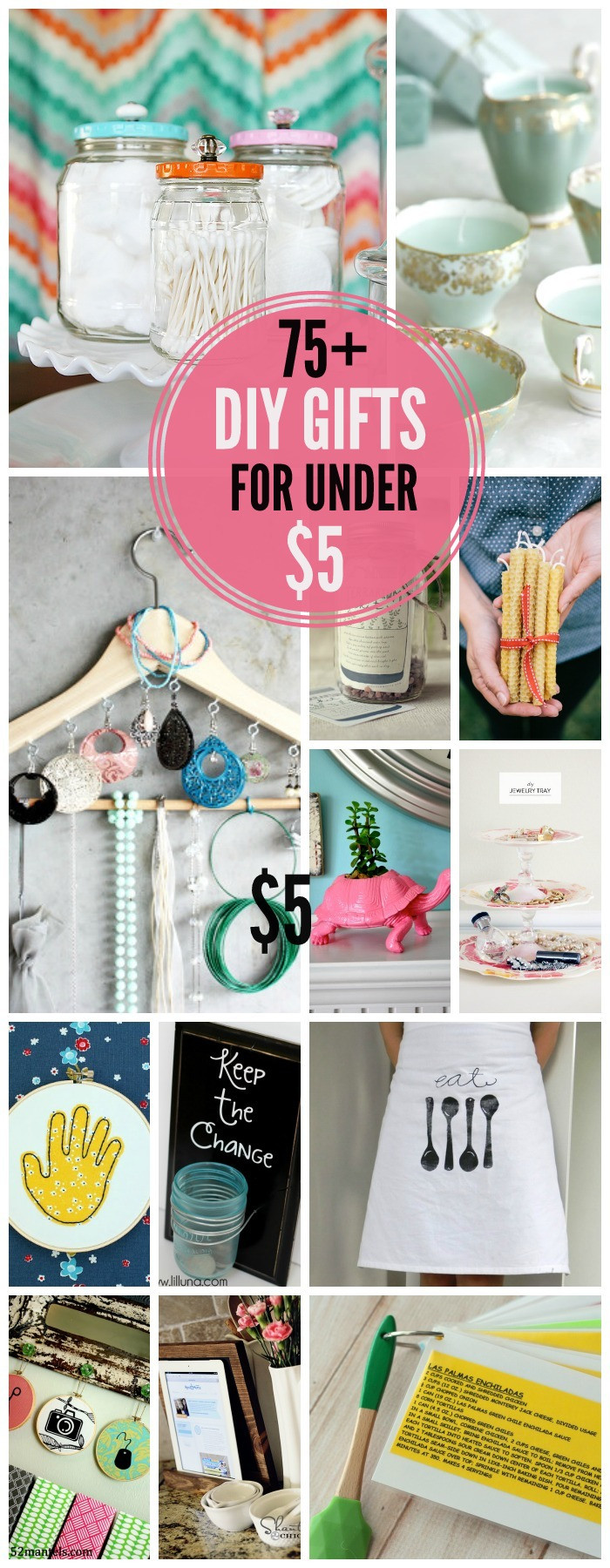 Best ideas about Gift Ideas With Pictures . Save or Pin Inexpensive Gift Ideas Now.
