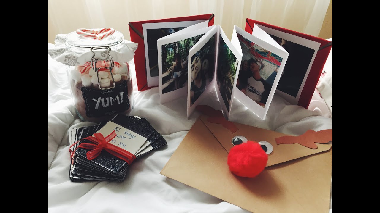 Best ideas about Gift Ideas With Pictures . Save or Pin DIY Christmas Gift Ideas Now.
