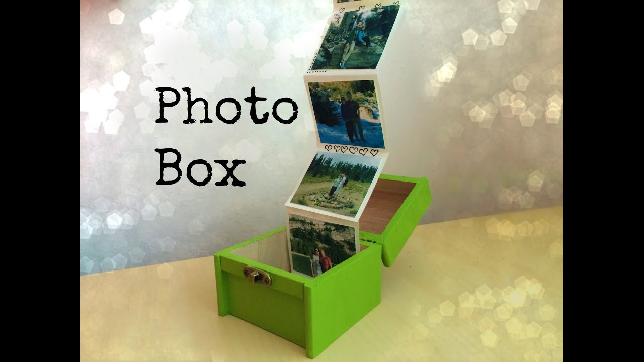 Best ideas about Gift Ideas With Pictures . Save or Pin Gift Idea for Friends or Family Box Now.