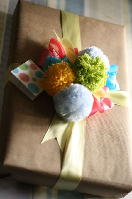 Best ideas about Gift Wrapping Ideas For Baby Shower . Save or Pin 25 best ideas about Baby Gift Wrapping on Pinterest Now.