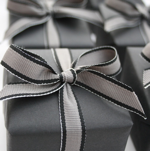 Best ideas about Gift Wrapping Ideas For Him . Save or Pin Jane Means UK Ribbon Designer & Giftwrapping Expert Now.