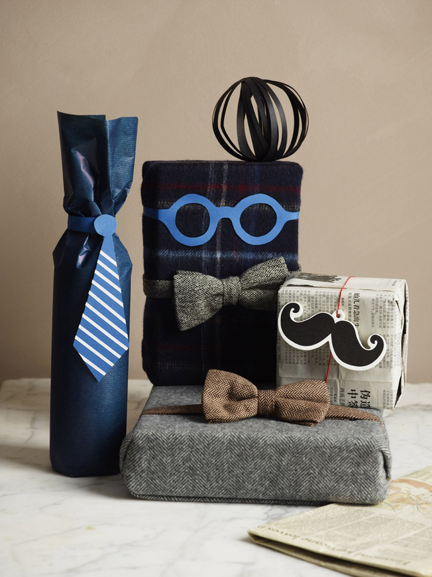Best ideas about Gift Wrapping Ideas For Him . Save or Pin XMAS GIFT GUIDE FOR HIM Now.