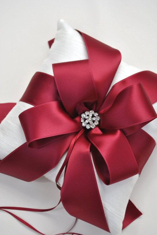 Best ideas about Gift Wrapping Ideas Ribbon . Save or Pin Our Favorite Christmas Gift Wrapping Ideas Now.