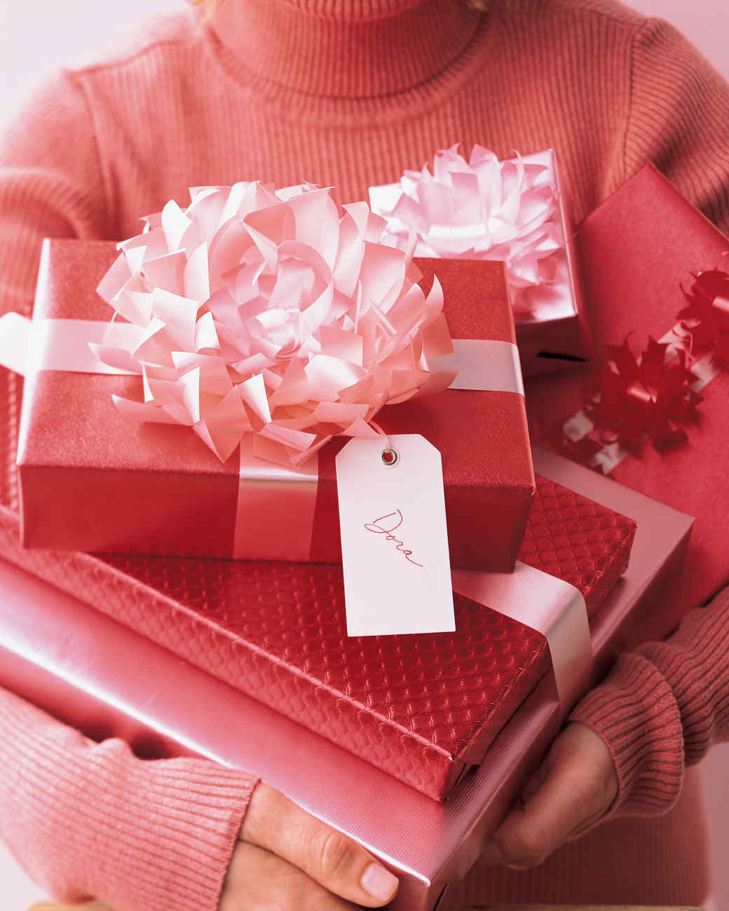 Best ideas about Gift Wrapping Ideas Ribbon . Save or Pin Bows Ribbons and Gift Toppers Now.