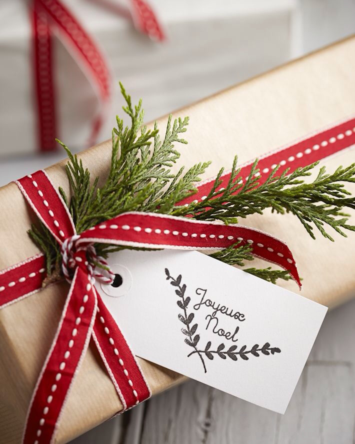 Best ideas about Gift Wrapping Ideas Ribbon . Save or Pin WRAP IT UP HOLIDAY GIFT WRAPPING IDEAS The Spiffy pany Now.