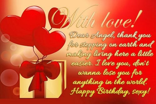 Best ideas about Girl Friend Birthday Wishes . Save or Pin 1000 ideas about Happy Birthday Girlfriend on Pinterest Now.