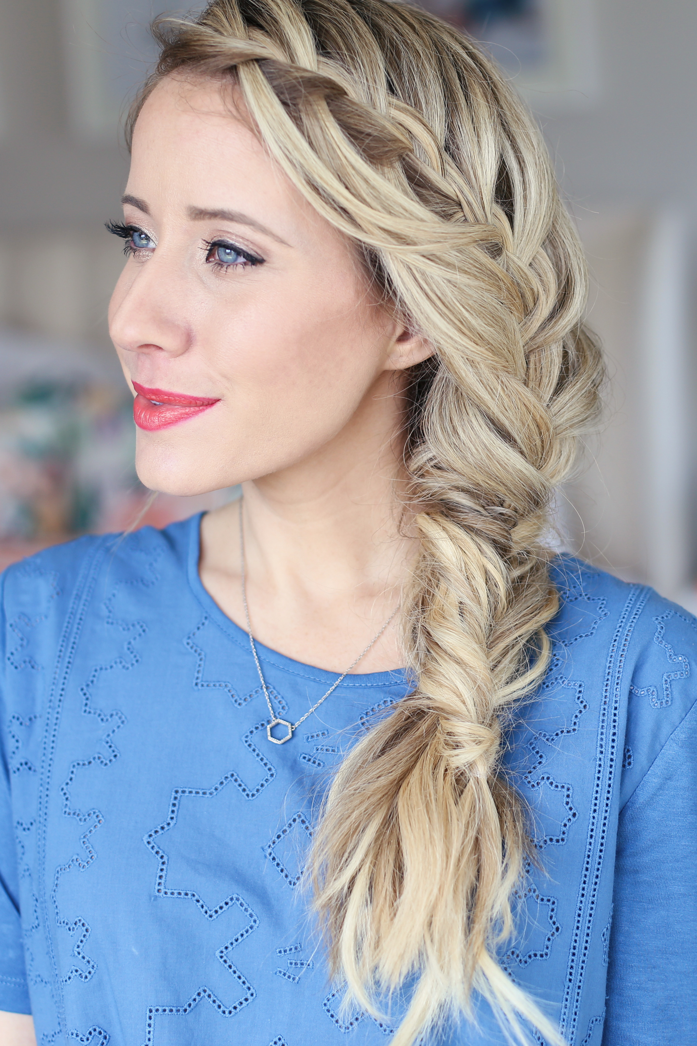 Best ideas about Girl Hairstyle . Save or Pin 3 in 1 Cascading Waterfall Build able Hairstyle Now.