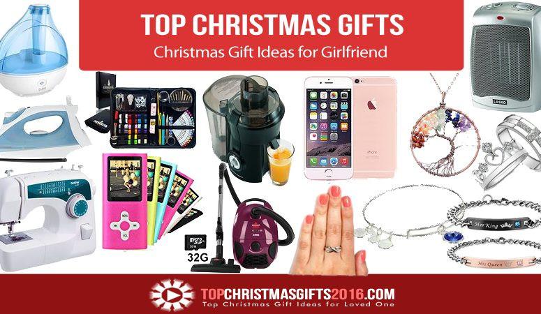 Best ideas about Girlfriend Christmas Gift Ideas . Save or Pin Best Christmas Gift Ideas for Your Girlfriend 2018 Now.