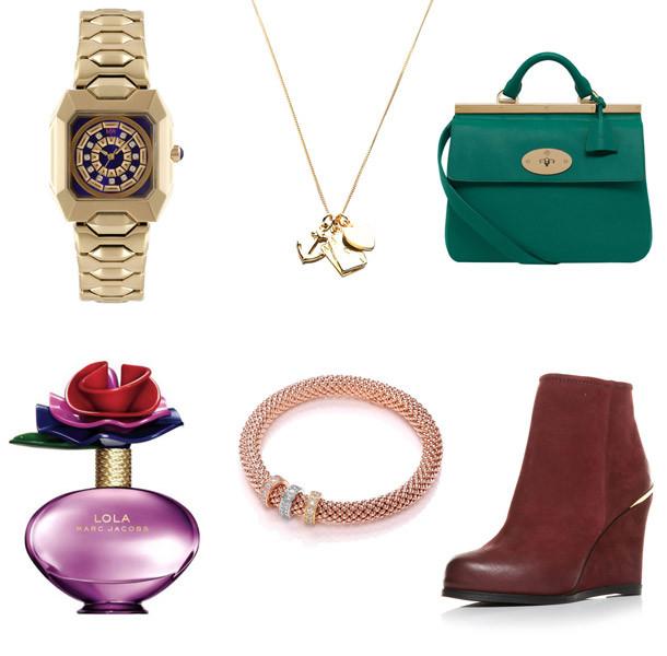 Best ideas about Girlfriend Christmas Gift Ideas . Save or Pin Christmas t ideas for girlfriend Now.