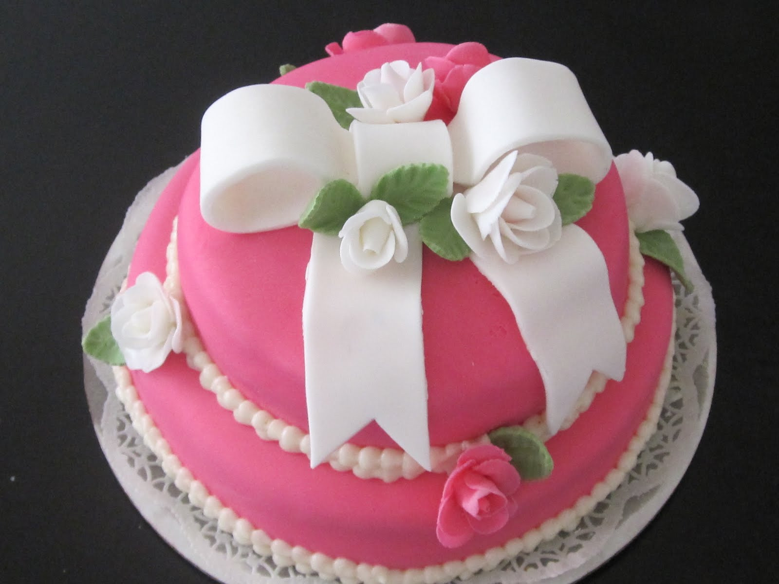Best ideas about Girls Birthday Cake . Save or Pin Cakes by Laurel Girls Birthday Cakes Now.