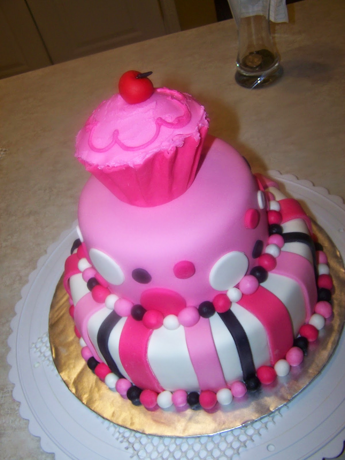 Best ideas about Girls Birthday Cake . Save or Pin Top 77 s Cakes For Birthday Girls Now.
