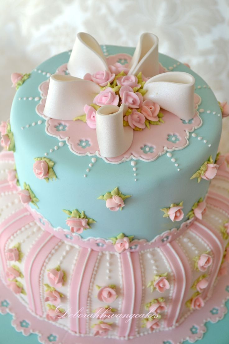 Best ideas about Girls Birthday Cake . Save or Pin 25 best ideas about Girl birthday cakes on Pinterest Now.