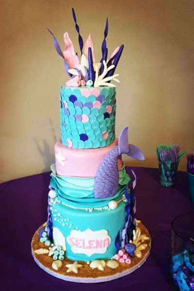 Best ideas about Girls Birthday Cake . Save or Pin Girl s Birthday Cakes Nancy s Cake Designs Now.