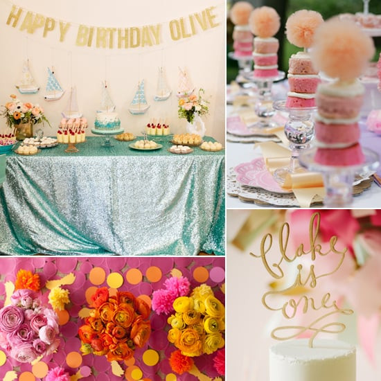 Best ideas about Girls Birthday Party Decorations . Save or Pin Best Birthday Party Ideas For Girls Now.