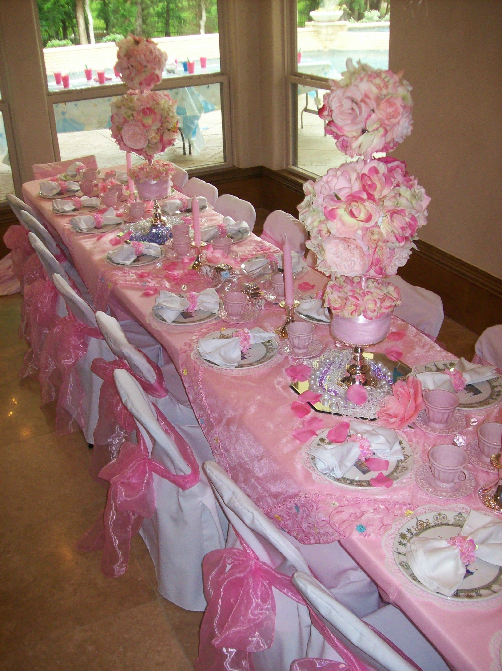 Best ideas about Girls Birthday Party . Save or Pin spa party ideas for girls birthday Now.