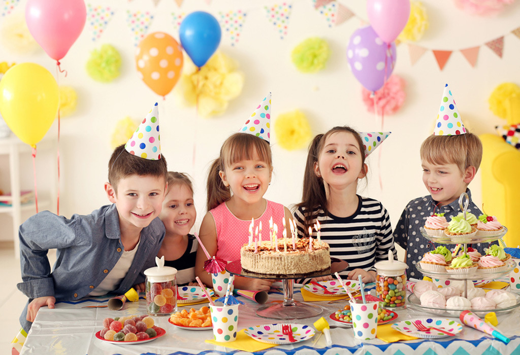 Best ideas about Girls Birthday Party . Save or Pin 25 Best Birthday Party Theme Ideas for Girls Now.