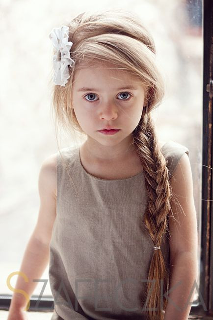 Best ideas about Girls Hair Cut . Save or Pin 21 Edgy Braided Hairstyles For Little Girls Styleoholic Now.