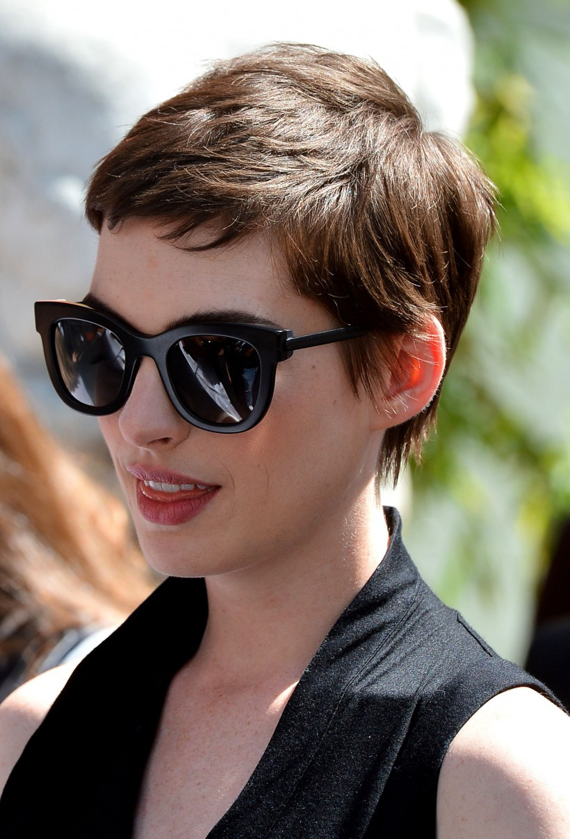 Best ideas about Girls Hair Cut Styles . Save or Pin Best Short Hairstyles for Girls Now.