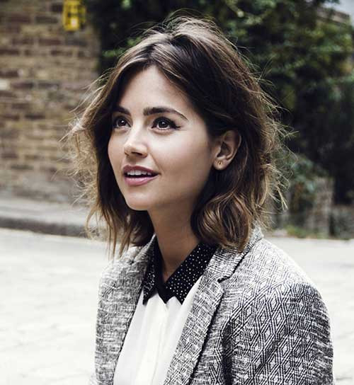Best ideas about Girls Haircuts . Save or Pin 20 New Short Girl Haircuts Now.
