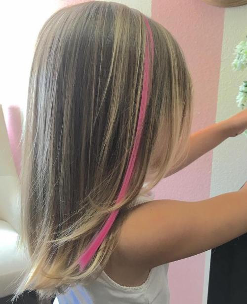 Best ideas about Girls Haircuts . Save or Pin 50 Cute Haircuts for Girls to Put You on Center Stage Now.