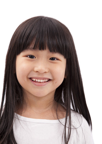 Best ideas about Girls Haircuts With Bangs . Save or Pin 32 Adorable Hairstyles for Little Girls Now.