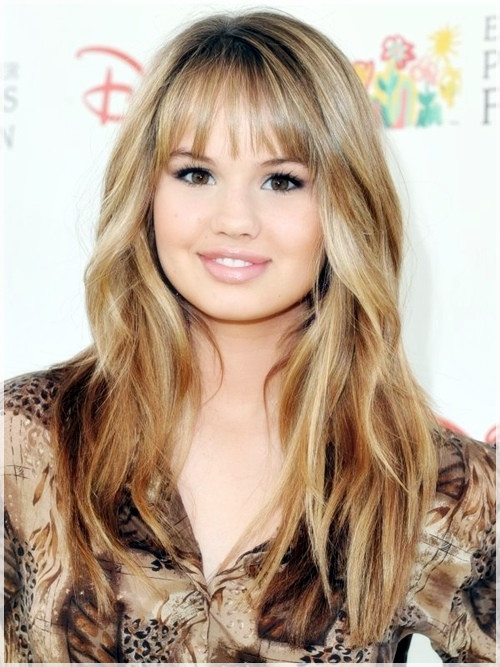 Best ideas about Girls Haircuts With Bangs . Save or Pin Hairstyles with Bangs for Teen Girls Hairstyles With Bangs Now.