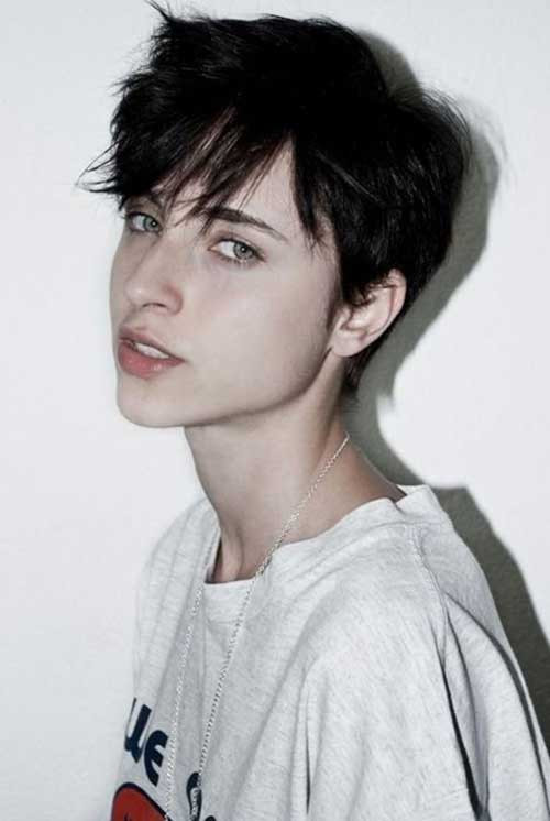 Best ideas about Girls Hairstyle Short . Save or Pin 25 Best Short Girl Hair Cuts Now.