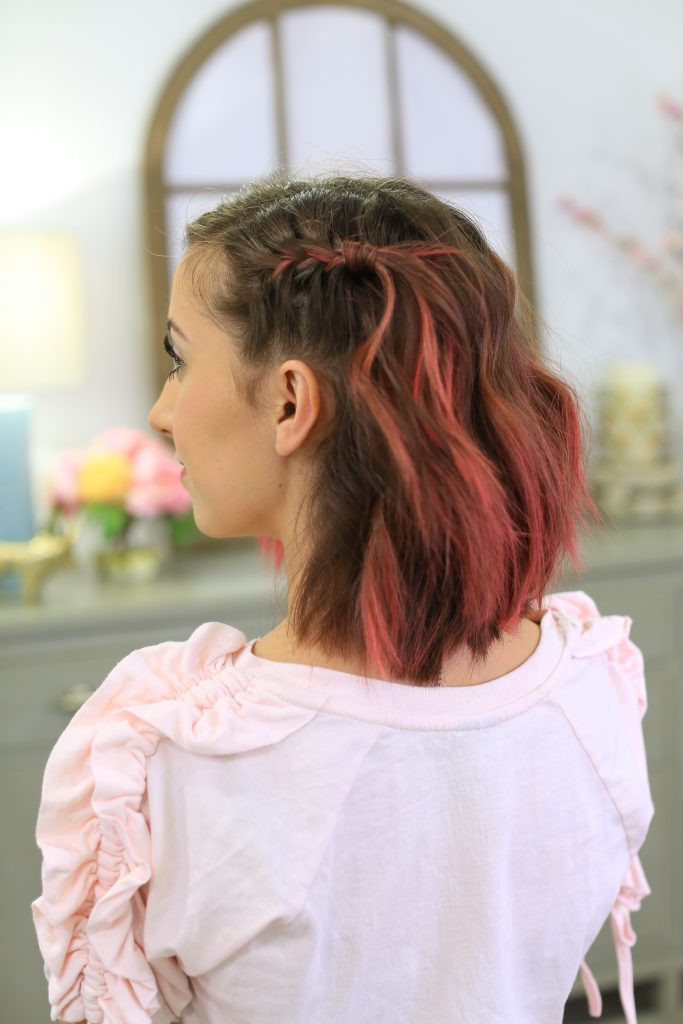 Best ideas about Girls Hairstyle Short . Save or Pin My Favorite Back to School Hairstyles Now.