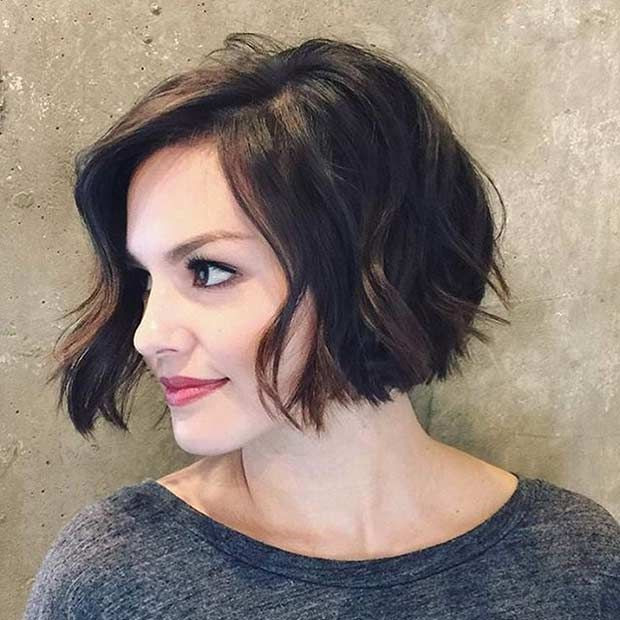 Best ideas about Girls Hairstyles For Short Hair . Save or Pin 100 Hottest Short Hairstyles for 2019 Best Short Now.