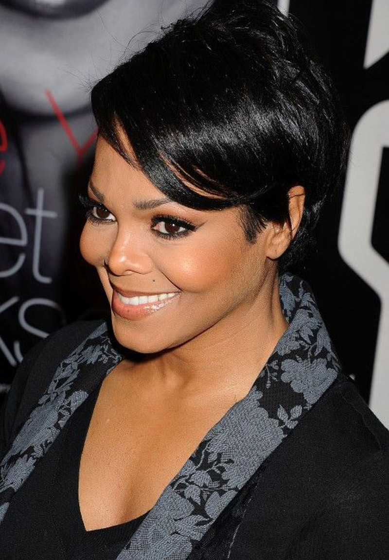 Best ideas about Girls Hairstyles For Short Hair . Save or Pin 30 Best Short Hairstyles For Black Women Now.