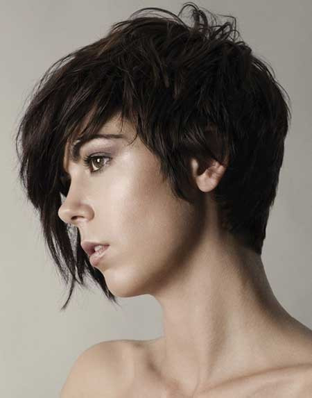 Best ideas about Girls Hairstyles For Short Hair . Save or Pin Short Hair Styles for Girls Now.
