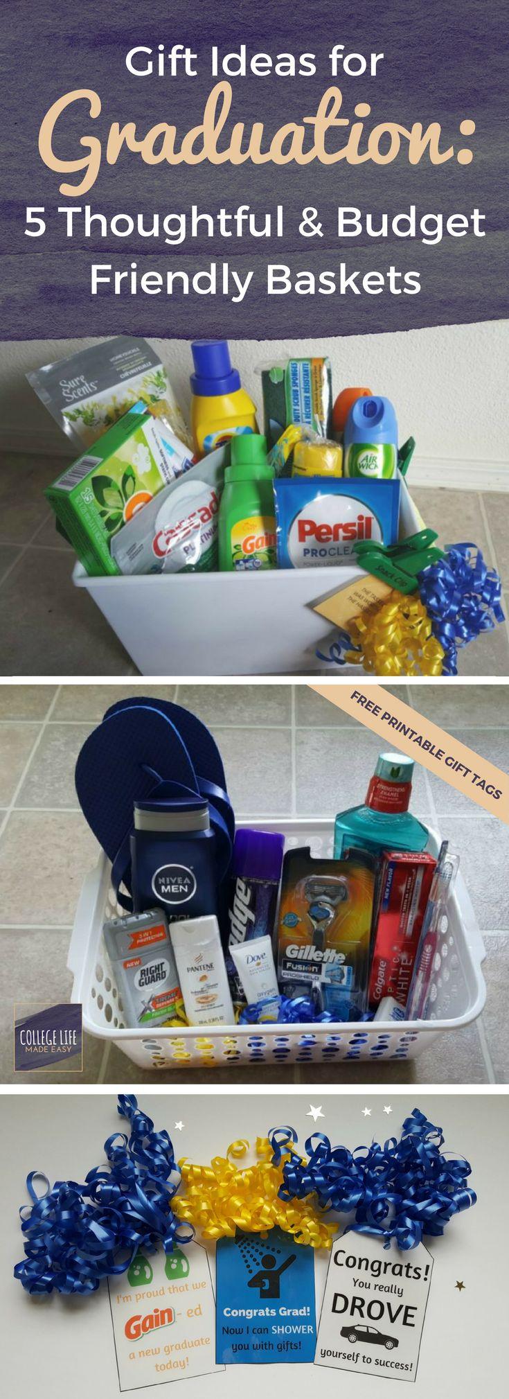 Best ideas about Girls High School Graduation Gift Ideas . Save or Pin 141 best images about Graduation Gift Ideas on Pinterest Now.