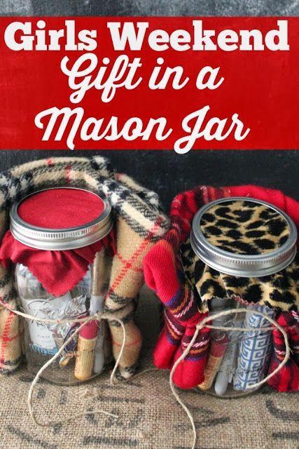 Best ideas about Girls Weekend Gift Bag Ideas . Save or Pin 25 best ideas about Girls weekend ts on Pinterest Now.