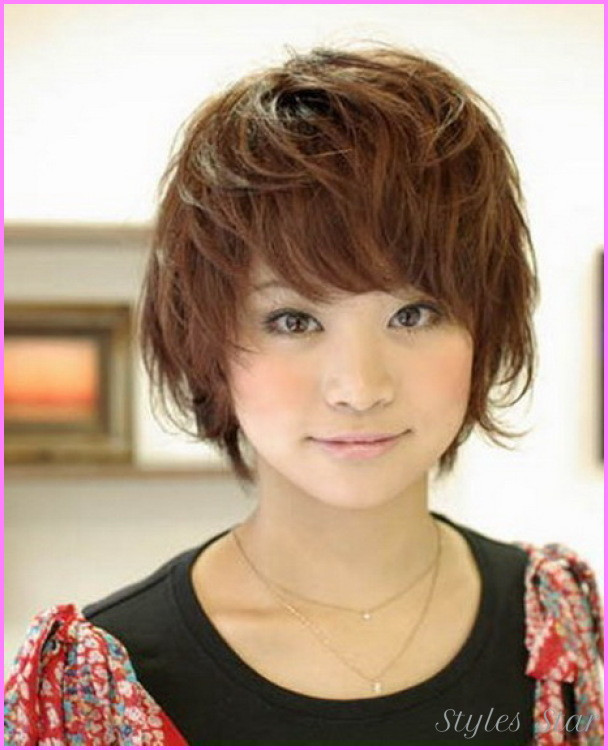 Best ideas about Girly Hairstyles For Kids . Save or Pin Cute girly short haircuts StylesStar Now.