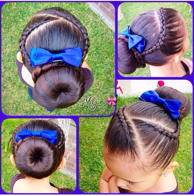 Best ideas about Girly Hairstyles For Kids . Save or Pin 356 best African Princess Little Black Girl Natural Hair Now.