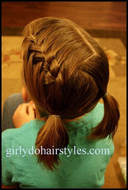 Best ideas about Girly Hairstyles For Kids . Save or Pin Girly Do Hairstyles By Jenn Ideas for short hair 9 Now.