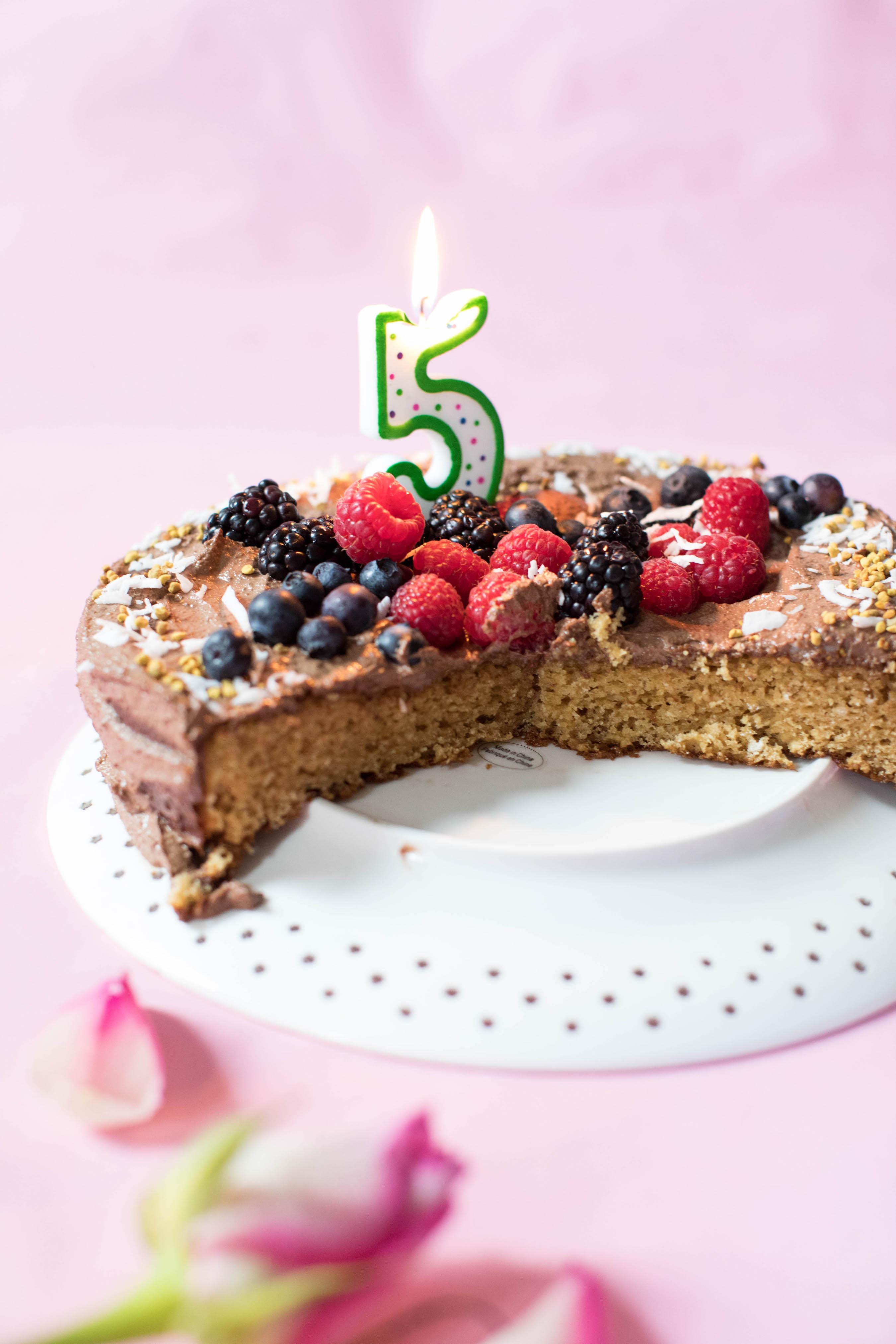 Best ideas about Gluten Free Birthday Cake . Save or Pin The Best Gluten Free Birthday Cake Recipe Now.