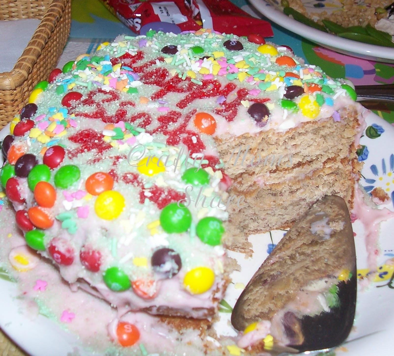 Best ideas about Gluten Free Birthday Cake . Save or Pin Crafty Moms Gluten Free Birthday Cake Now.