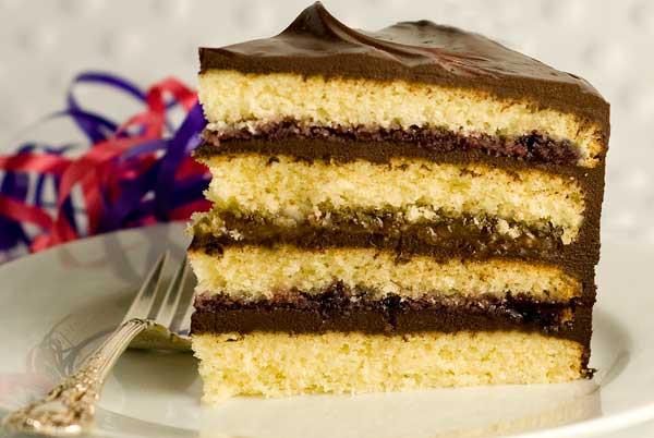 Best ideas about Gluten Free Birthday Cake . Save or Pin Gluten Free Birthday Cake Recipe Now.
