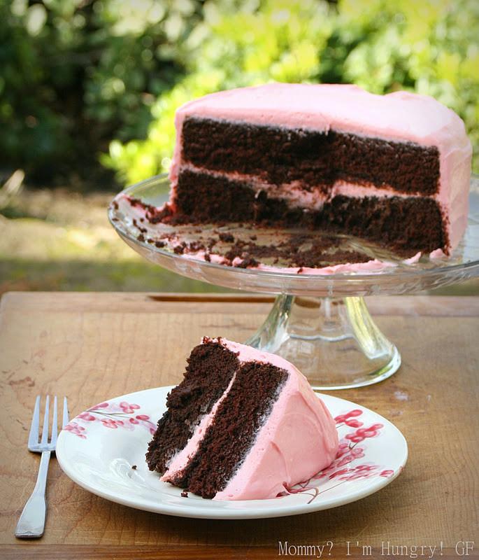 Best ideas about Gluten Free Birthday Cake . Save or Pin MIH Recipe Blog Chocolate Birthday Cake Gluten Free Now.