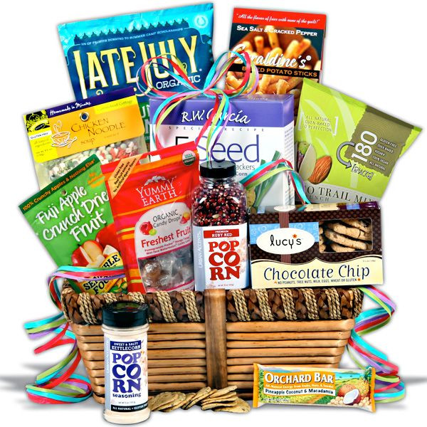 Best ideas about Gluten Free Gift Ideas . Save or Pin 25 best ideas about Gluten free t baskets on Pinterest Now.