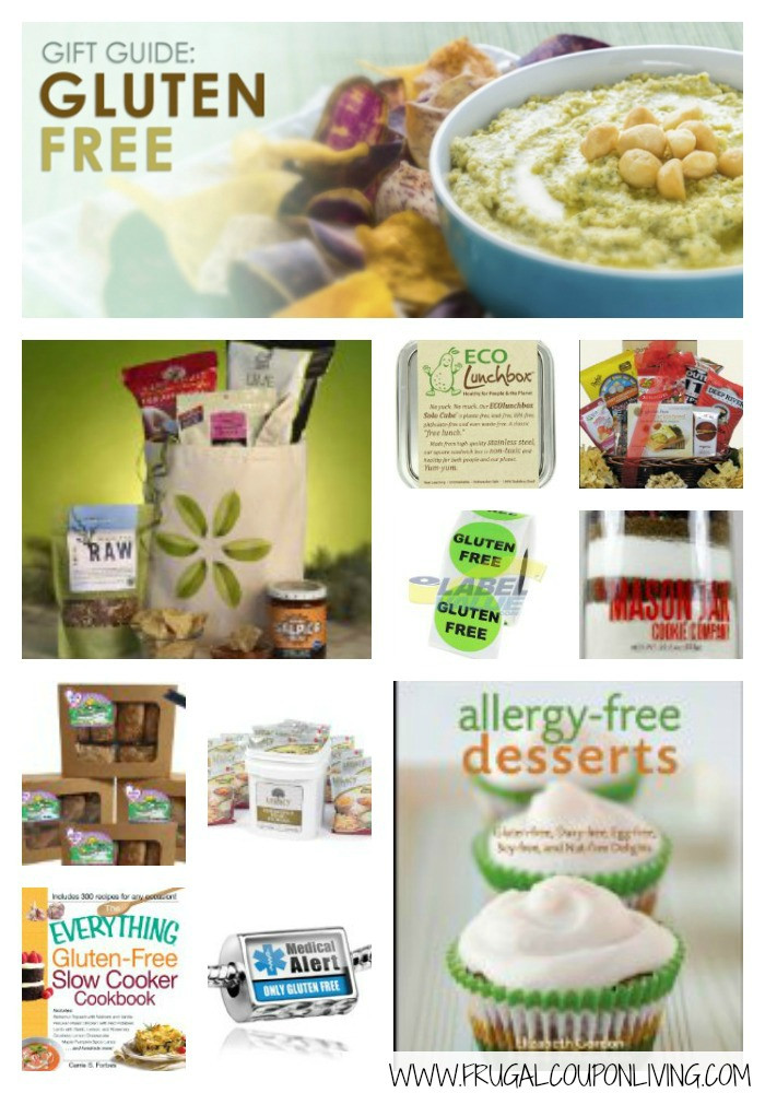 Best ideas about Gluten Free Gift Ideas . Save or Pin Gluten FREE Gift Guide for the Christmas and Holiday Season Now.