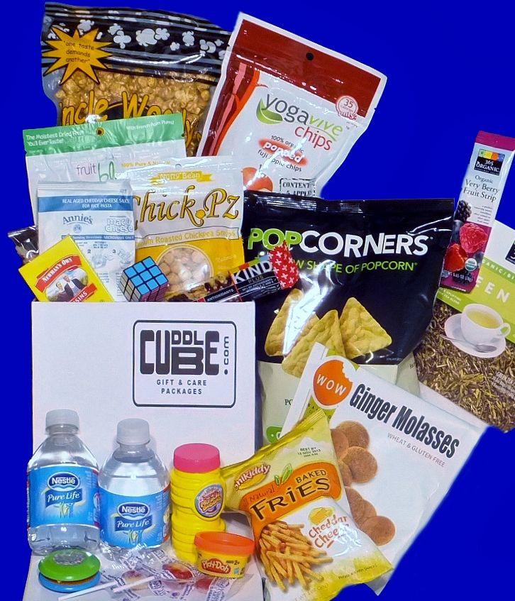 Best ideas about Gluten Free Gift Ideas . Save or Pin 1000 ideas about Gluten Free Gift Baskets on Pinterest Now.