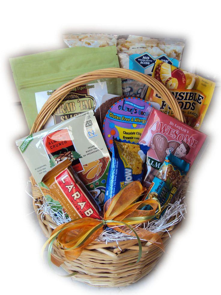 Best ideas about Gluten Free Gift Ideas . Save or Pin Best 25 Gluten free t baskets ideas on Pinterest Now.