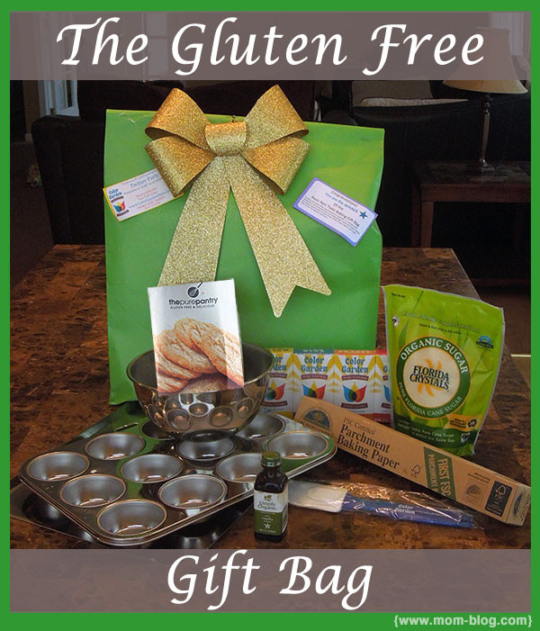 Best ideas about Gluten Free Gift Ideas . Save or Pin Gluten free t ideas Now.