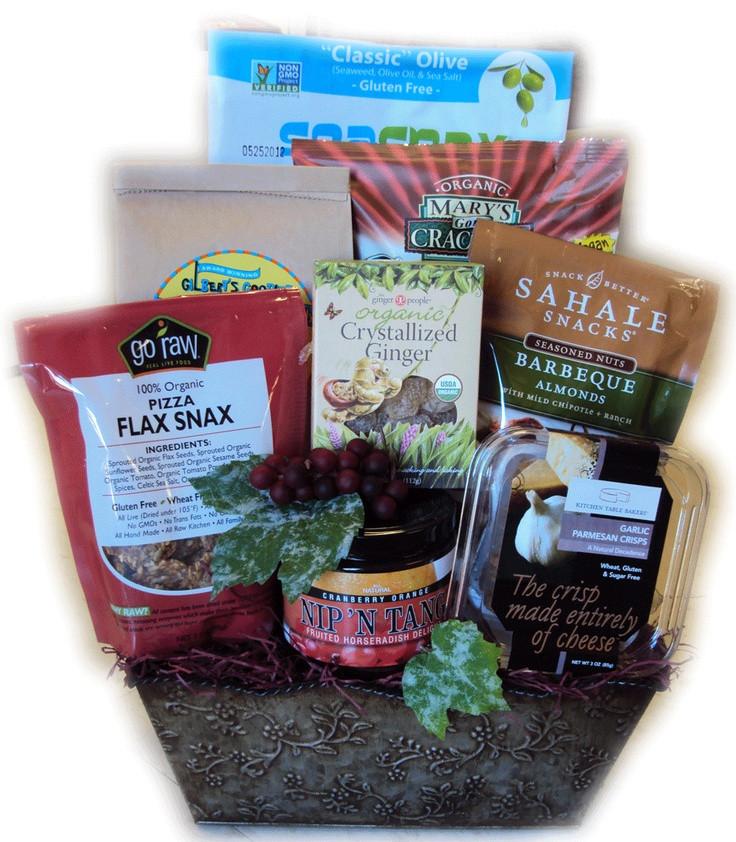 Best ideas about Gluten Free Gift Ideas . Save or Pin 25 best ideas about Gluten Free Gift Baskets on Pinterest Now.